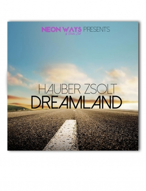 DREAMLAND / CD