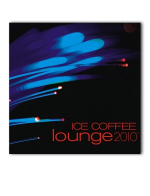 HAUBER ZSOLT ICE COFFEE LOUNGE 2010 / CD