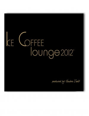 HAUBER ZSOLT ICE COFFEE LOUNGE 2012 / CD