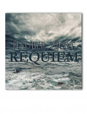 HAUBER ZSOLT REQUIEM / CD