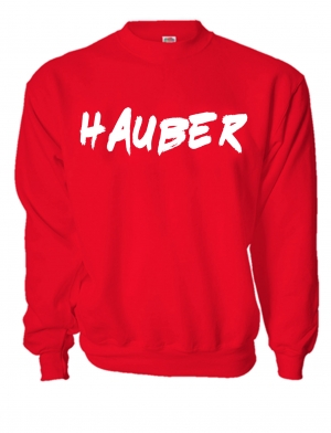 LADIES SWEATSHIRT HAUBER