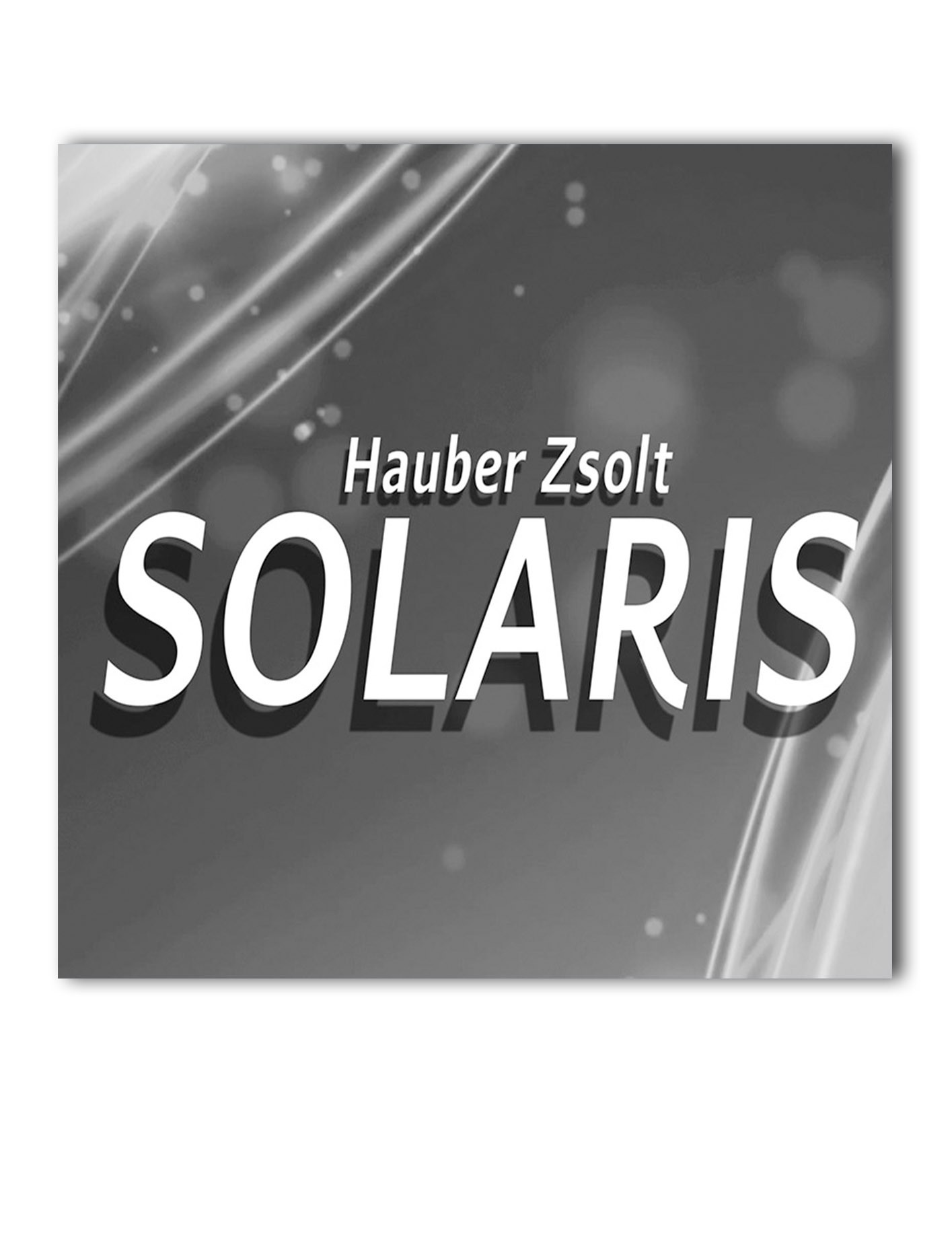 SOLARIS (CD)